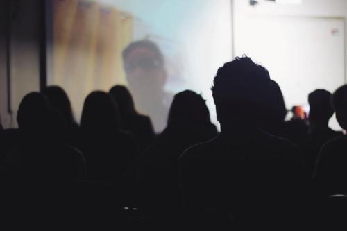 KCLAP Skype Event